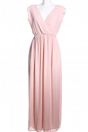 Asos Petite Abendkleid nude Elegant