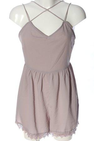 Asos Petite Jumpsuit pink Casual-Look