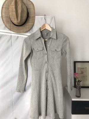 Asos Petite Robe en jersey gris clair