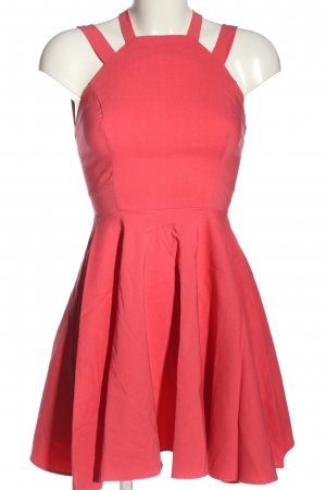 Asos Petite Minikleid pink Elegant