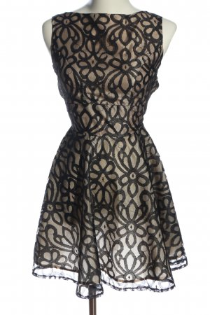 Asos Petite Trägerkleid schwarz Elegant