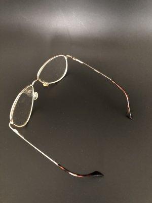 Asos Pilotenbrille (optische Gläser)