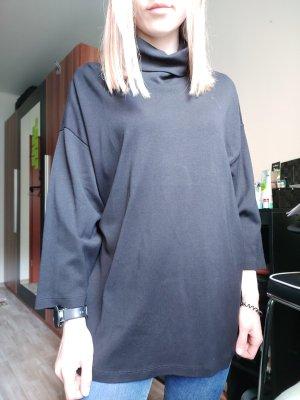 Asos Turtleneck Sweater black