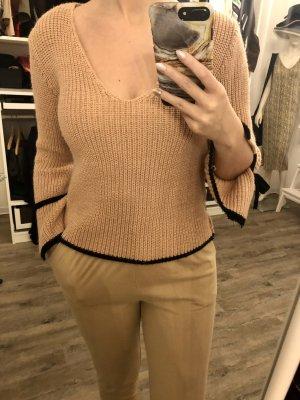 ASOS Pullover V-Ausschnitt & mit Bändern *NEU*