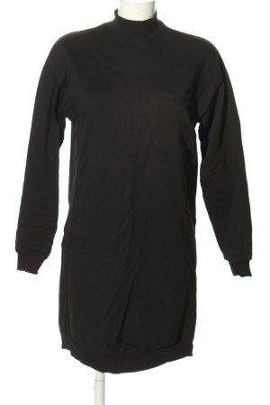 Asos Pulloverkleid schwarz Casual-Look