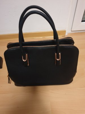 Asos Travel Bag black