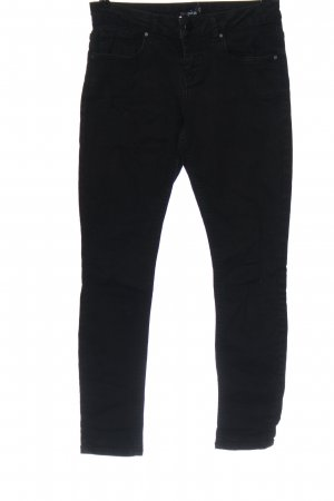 Asos Tube Jeans black casual look