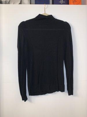 Asos Rollkragen Pullover schwarz