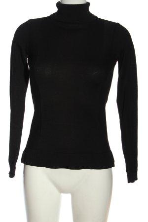 Asos Turtleneck Sweater black elegant