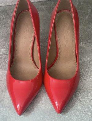 ASOS rote High Heels