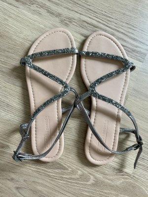 Asos Beach Sandals multicolored