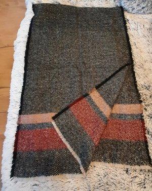 Asos Écharpe en tricot multicolore