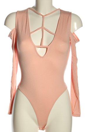 Asos Shirt Body pink elegant