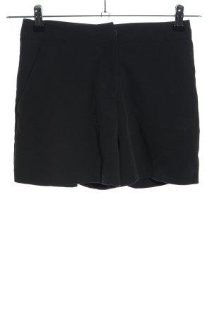 Asos Shorts schwarz Casual-Look