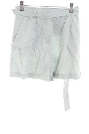 Asos Shorts graugrün Casual-Look