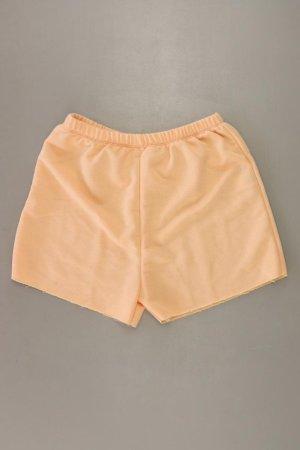 Asos Shorts gold orange-light orange-orange-neon orange-dark orange polyester