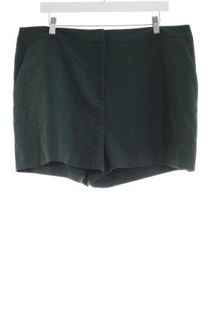 Asos Shorts waldgrün Casual-Look
