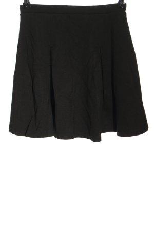 Asos Skater Skirt black casual look
