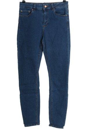 Asos Jeans skinny bleu style décontracté