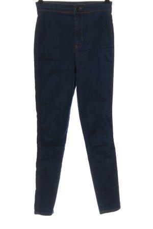 Asos Jeans skinny violet style décontracté