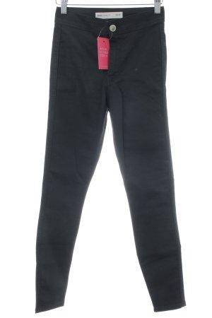 Asos Skinny Jeans schwarz Casual-Look