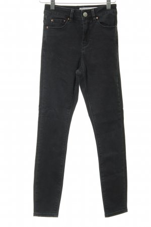 Asos Skinny Jeans taupe klassischer Stil