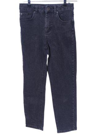 Asos Jeans slim gris clair style décontracté