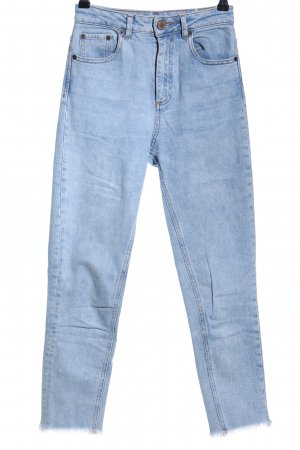 Asos Jeans slim bleu style décontracté