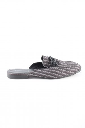 Asos Slipper grafisches Muster Casual-Look