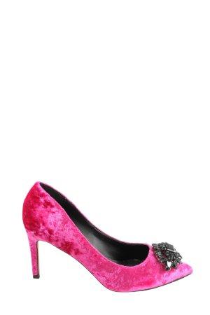Asos Spitz-Pumps pink Elegant