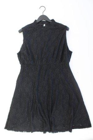 Asos Robe noir nylon