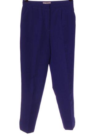 Asos Pantalone jersey blu stile professionale