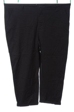 Asos Jersey Pants black classic style