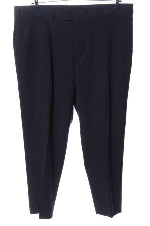 Asos Jersey Pants black business style