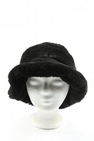 Asos Sombrero de cubo negro look casual