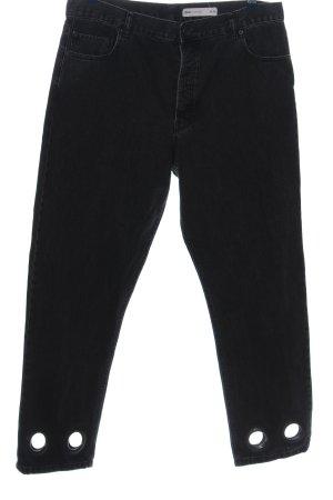 Asos 7/8 Jeans schwarz Casual-Look