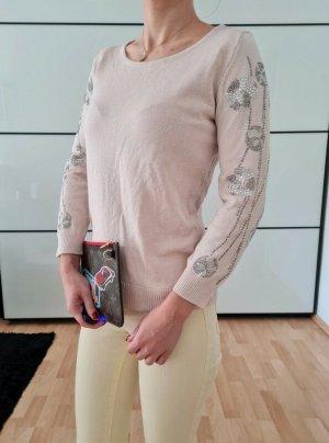 Asos Crewneck Sweater multicolored