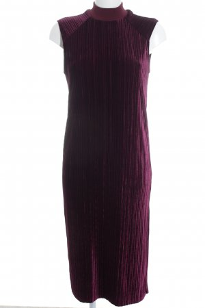 Asos Stretchkleid violett Elegant