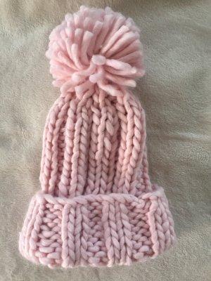 Asos Cappello a maglia multicolore