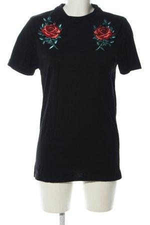 Asos T-shirt multicolore style décontracté