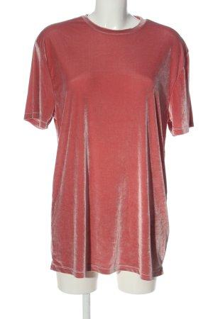 Asos T-Shirt rot Casual-Look