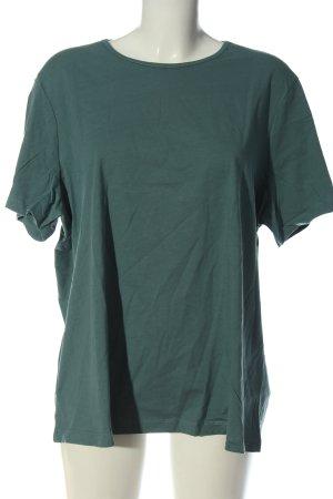 Asos T-shirt vert élégant