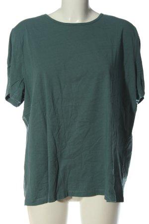 Asos T-shirt turquoise style décontracté