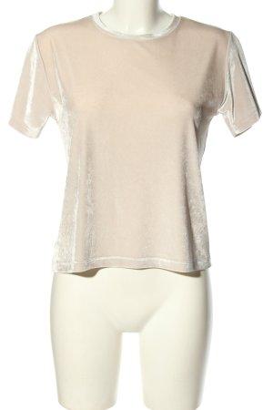"Asos T-Shirt ""W-waxr1l"" cream"