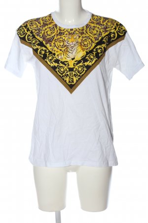 Asos T-Shirt Motivdruck Casual-Look