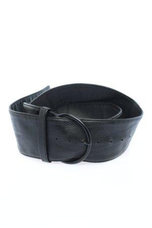 Asos Tailleriem zwart casual uitstraling