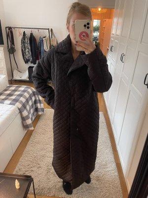 Asos Tall Płaszcz oversize czarny
