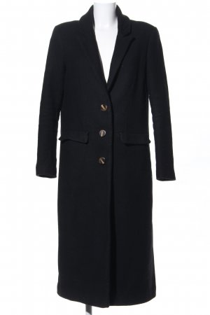 Asos Tall Between-Seasons-Coat black business style