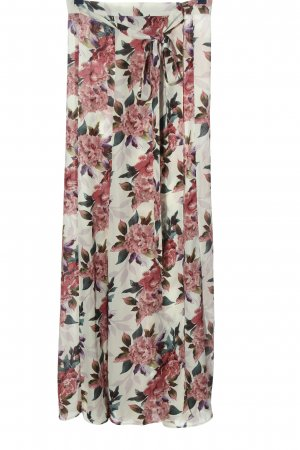 Asos Jupe portefeuille motif de fleur style décontracté