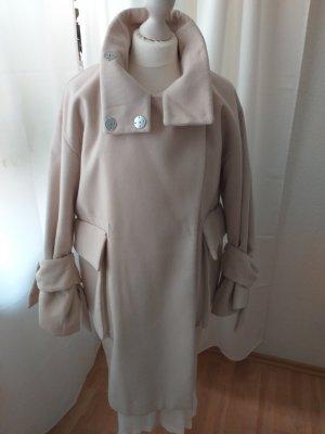 ASOS DESIGN Korte Jas beige-camel Polyester